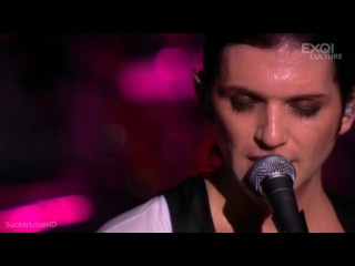 Placebo - Happy You're Gone (Cirque Roya, Brussels, Belgiuml)